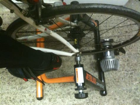 How To Use Your Bike As A Stationary Bicycle - HubPages