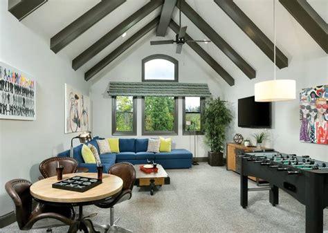 (+) Fun & Funky Bonus Room Ideas For Your Home-home Cbf