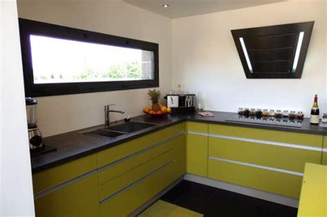 le murale cuisine quelle hotte design choisir pour votre cuisine le