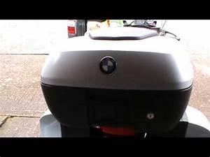Bmw Topcase R1200rt Gebraucht : bmw r1200 rt top box bmw r1200rt topbox overview youtube ~ Jslefanu.com Haus und Dekorationen