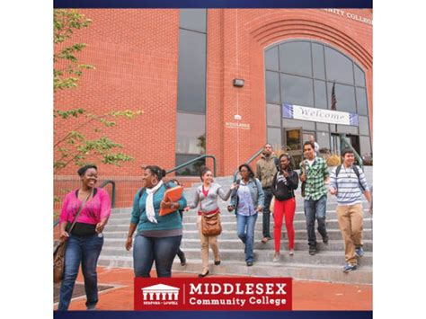 middlesex community college awards foundation scholarships