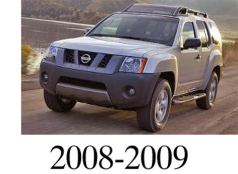car repair manuals online free 2009 nissan xterra user handbook nissan xterra 2008 2009 factory service repair manual download ma
