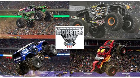 monster truck show grand rapids mi 2017 top 20 amazing monster truck show events in usa