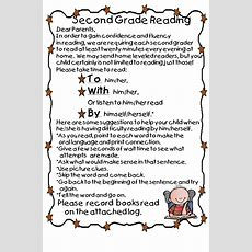 First Grade Wow Reading The Schoolhome Connection