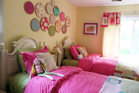 Diy Girl Bedroom Decorating Ideas  Diy (do It Your Self