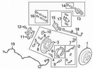 Ford F-150 Brake Pads  Pad