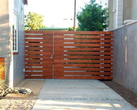 Home Design Gate Ideas by Top 40 Best Wooden Gate Ideas Front Side And Backyard