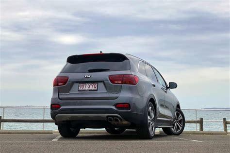 kia sorento gt    kia cars review release