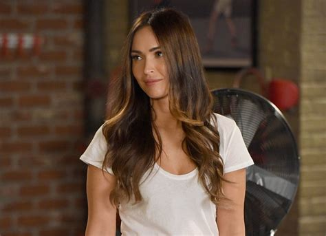 'new Girl' Really Loves Megan Fox, Brings Her Back For