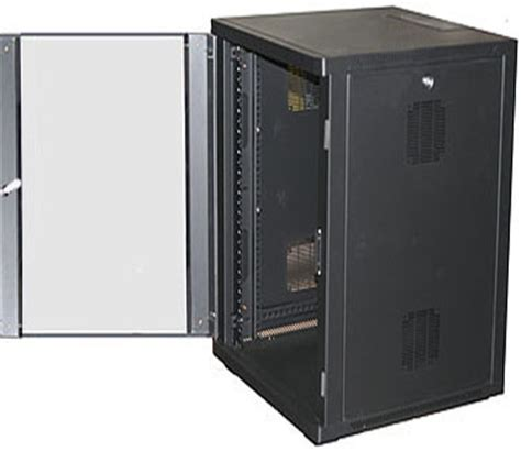 home server rack cabinet wall mount network cabinet 16 with wall mount network