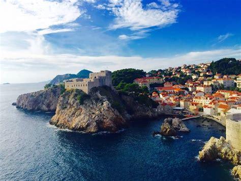 croatia travel guide   croatia travel destinations