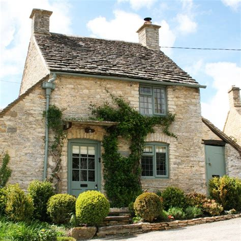 Self Catering Cottage Luxury Self Catering Cottage Fulbrook Oxon Self Catering