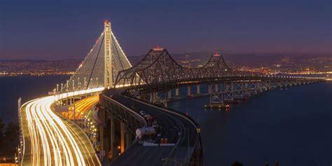 coolest bridges   united states