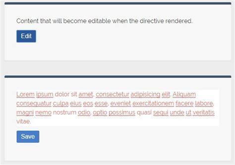 angular directive template angular directive for editable dom elements angular script