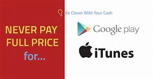 Never pay full price... On iTunes or Google Play | Be ...