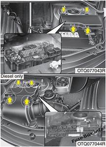 Fuse Box Diagram  U0026gt  Hyundai H  Grand Starex  2008