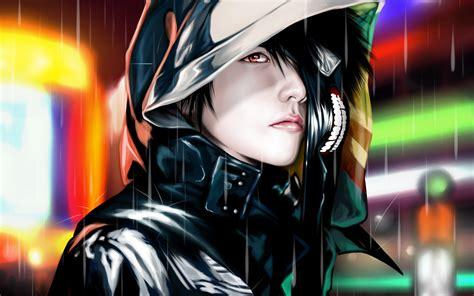 Anime Vire Boy Wallpaper - tokyo ghoul kaneki ken wallpapers hd desktop and mobile