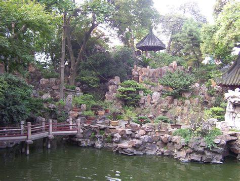elegant   yu garden  shanghai boomsbeat