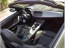 2004 BMW Z4 30I wM Seats Very Low Mileage, Excellent