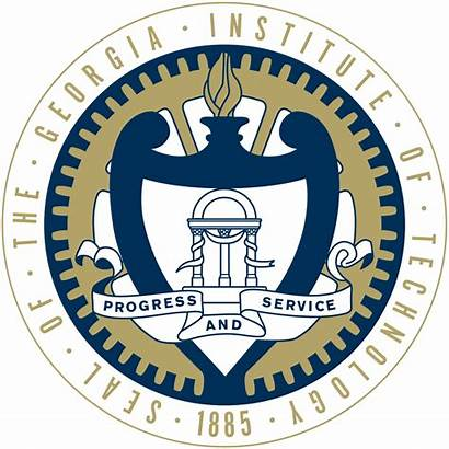 Georgia Tech Seal Svg Wikipedia Wiki