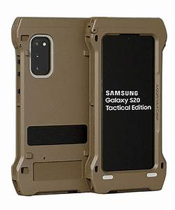 Samsung Galaxy S20 Tactical Edition Price In India