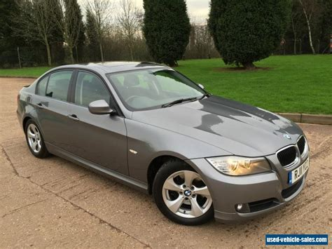 2011 Bmw 320 For Sale In The United Kingdom