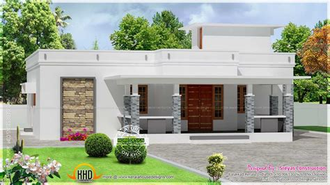 cool small home in kerala inspirations and outstanding 3d building elevation designs for