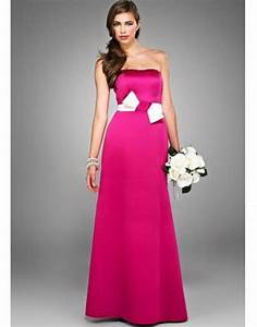 robe demoiselle d honneur rose With robe demoiselle d honneur fushia