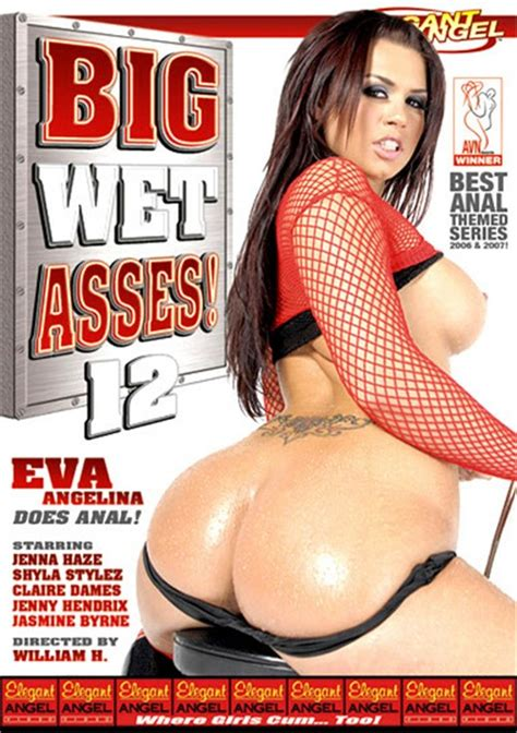 Big Wet Asses 12 Streaming Video On Demand Adult Empire