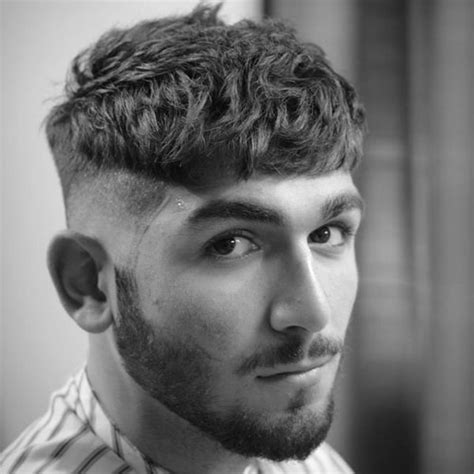 messy hairstyles  men  guide