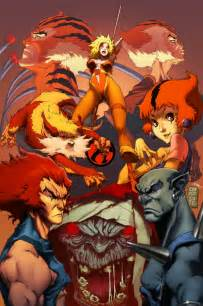 thunder cats thundercats anime style www ohmz net