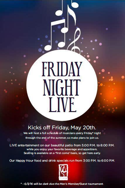 concert  series images  pinterest poster templates event flyers