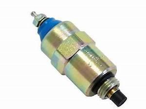 Pompe Injection Lucas 1 9 D : electrovanne d arret pompe injection lucas roto diesel citroen c15 1 9 d neuve piece auto pas ~ Gottalentnigeria.com Avis de Voitures
