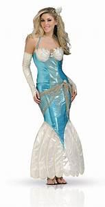 Deguisement De Sirene : d guisement de sir ne femme robe poisson ~ Preciouscoupons.com Idées de Décoration