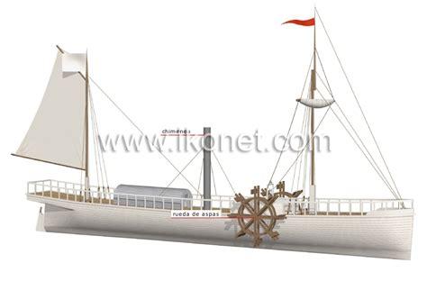Barco De Vapor En Ingles by Transporte Y Veh 237 Culos Gt Transporte Mar 237 Timo