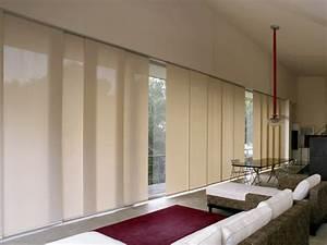 Nos panneaux japonais coulissants et sur mesure pour votre intérieur