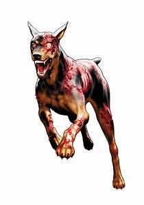 Zombie Dog | Project Umbrella