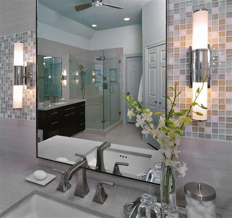 small bathroom sconces bathroom sconces where should they go designed