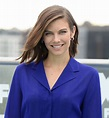 "Lauren Cohan - ""The Walking Dead"" Photocall at San Diego ..."