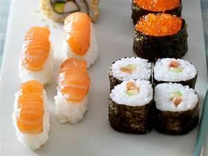 Sushi Selber Machen : sushi selber machen so geht 39 s schritt f r schritt lecker ~ A.2002-acura-tl-radio.info Haus und Dekorationen