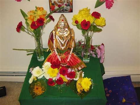 varalakshmi vratham kalash decoration ideas 17 best images about varalakshmi on mothers