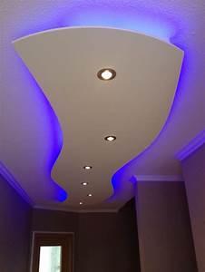 Led Leiste Decke : led lampen decke led lampen decke decke abh ngen und led strahler und led strips light 25 ~ Sanjose-hotels-ca.com Haus und Dekorationen