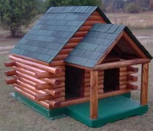 best 25 dog house plans ideas on pinterest diy dog With log cabin dog house large