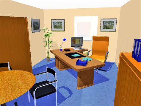 Bureau Decoration D Inspiration Pour Une Décoration Bureau Entreprise