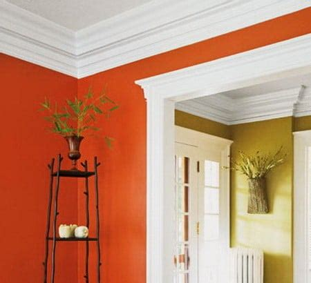 55 Amazing Crown Molding Ideas For All Ceilings And Rooms
