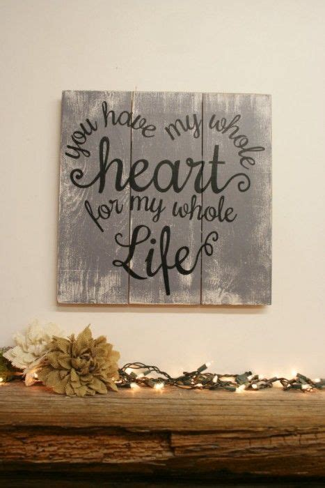 diy pallet signs ideas  great quotes rustic