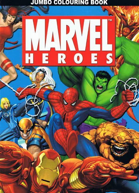 marvel heroes coloractivity alligator  comics books books coloring activity