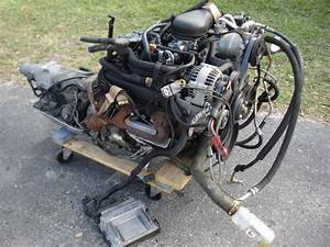 Chevy V6 Vortec Engine Diagram