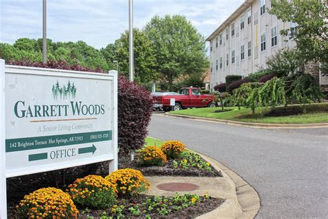 1335 airport rd # e. Garrett Woods - Hot Springs | A Place for Mom