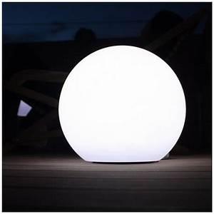 Lampe Extérieure Sans Fil : vente lampes solaire jardin lampe solaire ext rieure luna ~ Dailycaller-alerts.com Idées de Décoration